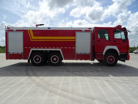 消防车泡沫消防车